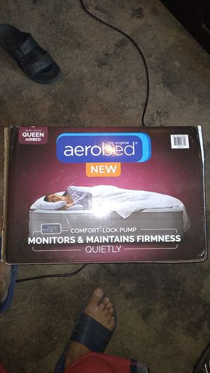 BRAND NEW Aerobed Air Matress for Sale in Fresno, CA