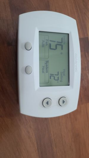 Honeywell Thermostat TH5220D1029 for Sale in Miami, FL