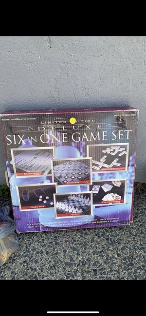 Board game Combo for Sale in Chelsea, MA
