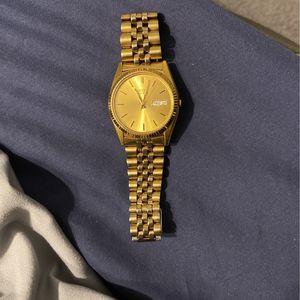 Seiko Quartz Watch for Sale in Cicero, IL