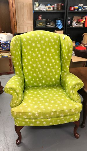Green Chair for Sale in Pensacola, FL