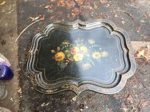 Antique painted coffee table for Sale in Bethel Park, PA