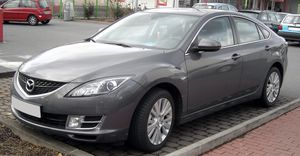 Mazda 6 07 parts available for Sale in New York, NY