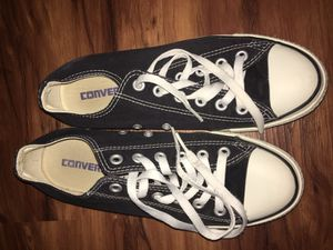 Converse All-star size 6 men 8 women for Sale in Bowie, MD