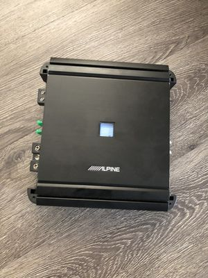 MRV-M500 AMP for Sale in Eastvale, CA