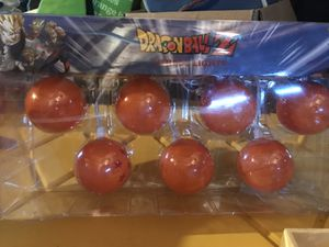 Dragon Ball Z lights brand new for Sale in Anaheim, CA