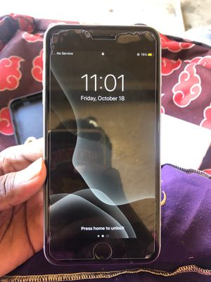 iPhone 6s Plus for Sale in Glendale, AZ