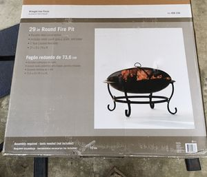 Camping Fire Pit for Sale in Manteca, CA
