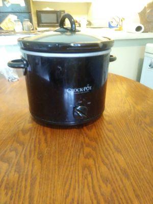 Crock pot for Sale in Sumner, WA