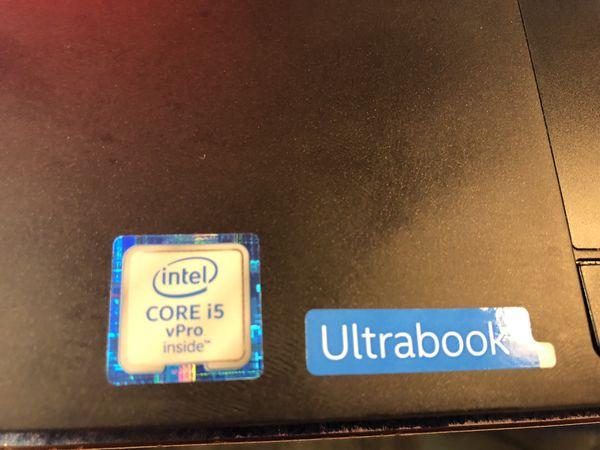 Dell Business Laptop- UltraBook Latitude 12.5 inc