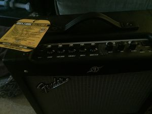 Fender amplifier Mustang II v.2 for Sale in Knoxville, TN
