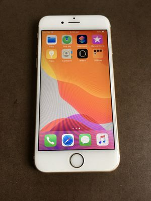 iPhone 6s 32gb Gold - Unlocked for Sale in Clovis, CA