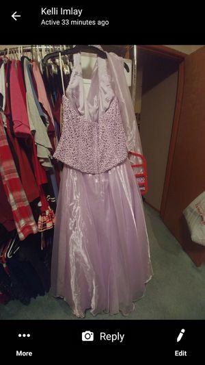 Aspeed Wedding Dress. for Sale in Wenatchee, WA