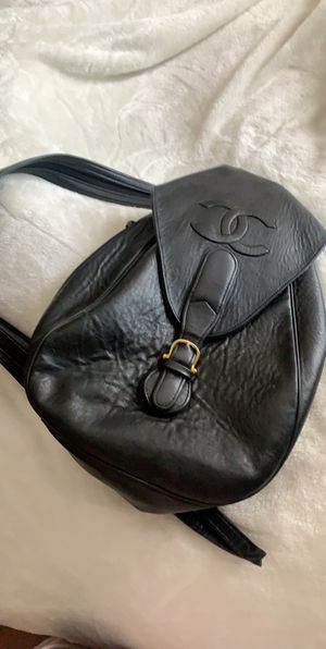 Vintage Chanel Bag for Sale in Corona, CA