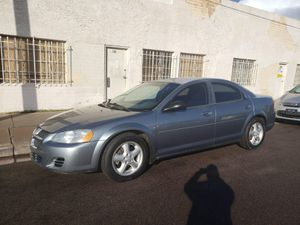 2006 Dodge Stratus for Sale in Phoenix, AZ