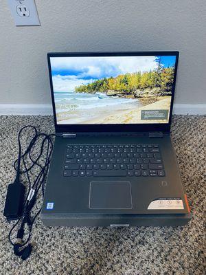 "2-in-1 Lenovo Yoga 730-15"" (Folds Into a Tablet) for Sale in Riverside, CA"