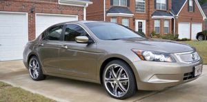 Honda Accord 2008 for Sale in Baltimore, MD