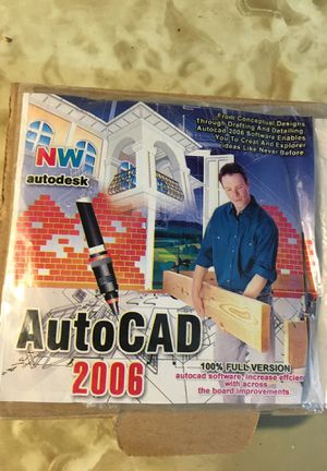 AutoCAD software for Sale in New Haven, CT
