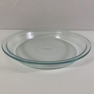 Pyrex Glass Pie Baking Dish for Sale in Dallas, TX