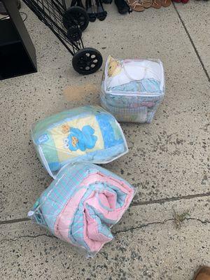 Baby crib sheet set for Sale in Falls Church, VA