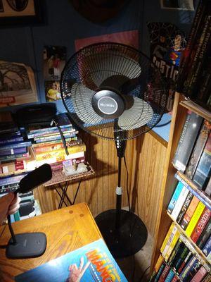 Circulating fan for Sale in Winston-Salem, NC