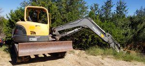 Volvo excavator for Sale in Austin, TX