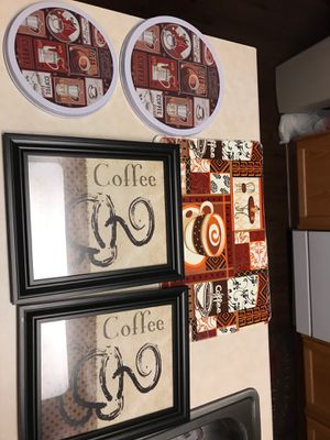 Kitchen decor for Sale in Winter Haven, FL