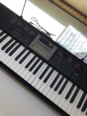 Casio piano for Sale in San Diego, CA