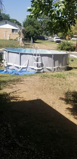 Water pool for Sale in Westminster, CO