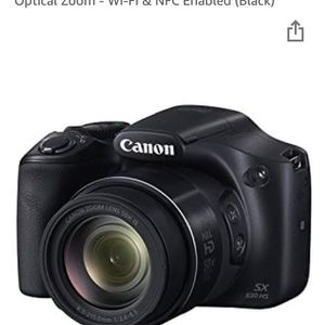 Canon Camera for Sale in Byron, CA