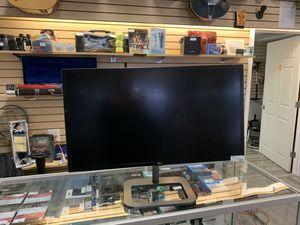 LG 31MU97 IPS LCD Monitor 4K Ultra HD 60Ghz #i-5442 for Sale in Medford, MA
