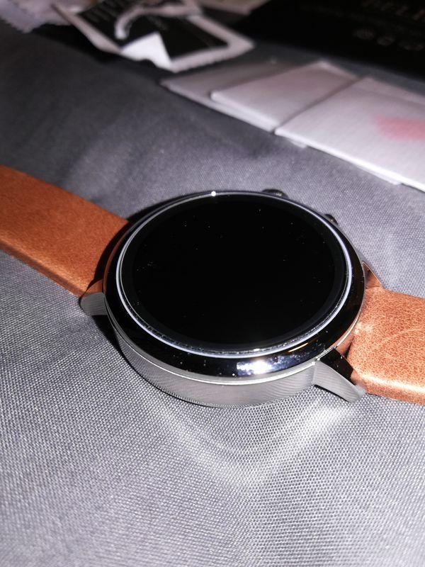 Fossil Venture HR Gen 4 Smartwatch