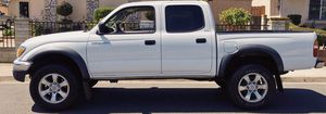 TOYOTA TACOMA 2003 The 4×4 Limited has a tough for Sale in Oceanside, CA