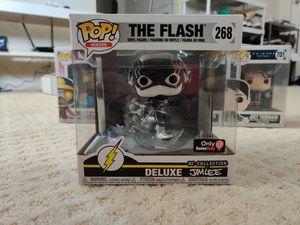 Funko Pop: The Flash Jim Lee GameStop Exclusive for Sale in San Diego, CA