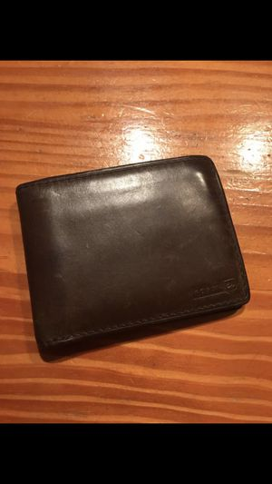 Fossil 54 Wallet for Sale in Palm Harbor, FL