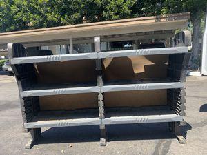 Shelf for commercial van for Sale in Covina, CA