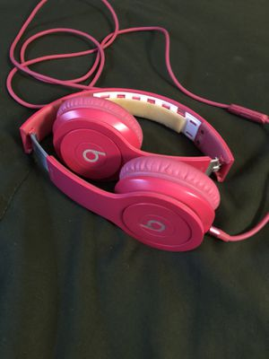 Beats by Dre headphones for Sale in Washington, DC