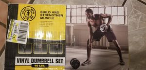 Dumbbells for Sale in Chicago, IL