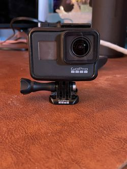 GoPro 7 Hero Black for Sale in Phoenix,  AZ