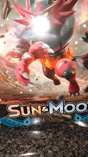 45 packs of Pokemon sun and Moon cards for Sale in Norfolk, VA