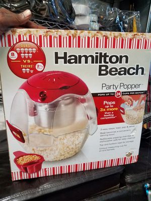 Popcorn Popper for Sale in Port St. Lucie, FL