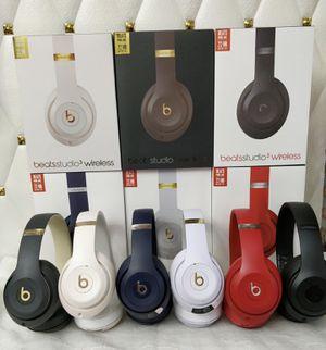 Studio3 Wireless Beats by Dr. Dre for Sale in Whitehall, LA