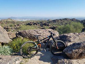 2018 Cannondale Jekyll 4 - Full suspension mountain bike for Sale in Phoenix, AZ