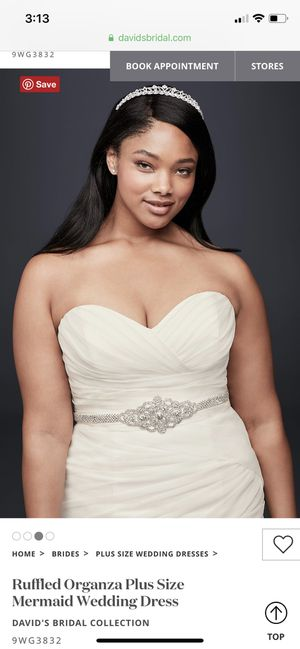Wedding Dress for Sale in Hyattsville, MD