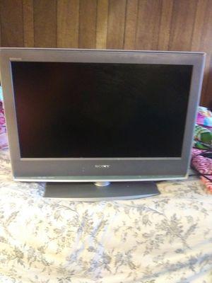 Sony flat screen tv for Sale in Harrisburg, PA