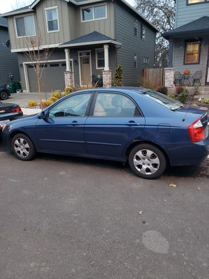 2005 Kia Spectra EX for Sale in Forest Grove, OR