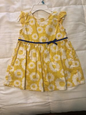 Baby girl dress 6-12 months for Sale in Woburn, MA