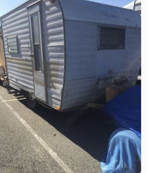 Classic trailer for Sale in Riverside, CA