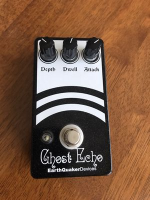 Ghost Echo reverb guitar pedal for Sale in South Gate, CA
