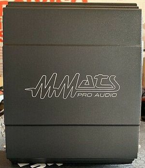MMates Pro Audio for Sale in Houston, TX
